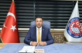 Uğur Erdoğan: Bu Kutlu Geceyi Dua ve İbadetle Karşılıyoruz